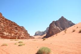 krajobrazy Wadi Rum (2)