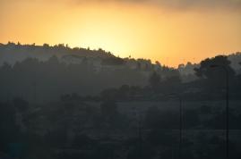 Przedmieścia Jerozolimy