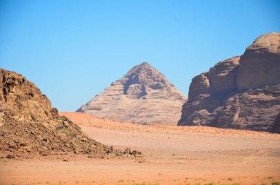 Piramidy nie tylko w Egipcie...