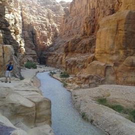 Wadi Mujib 2