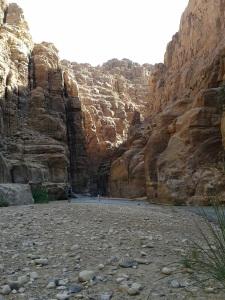 Wadi Mujib 4