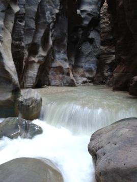 Wadi Mujib 8