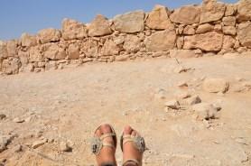 Z podróży po Izraelu - Część druga. (TurBiznes, str. 12-13)