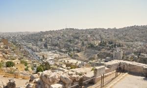 Wzgórza Ammanu