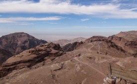 Petra. Na szczycie świata