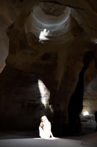Bell Cave, Maresha-Beit Guvrin