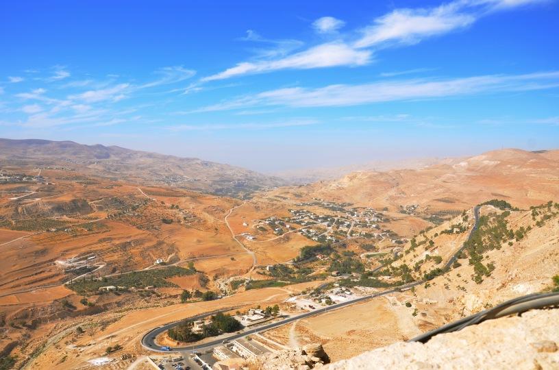 Droga do Al-Karak