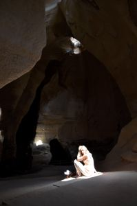 Bell Cave