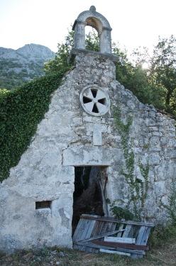 Biokovo, Educational trail 2