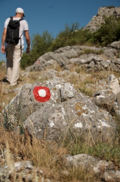 Hiking Trail, Biokovo