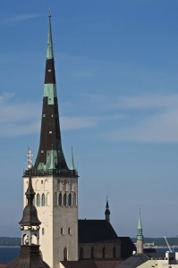 St. Olaf Church