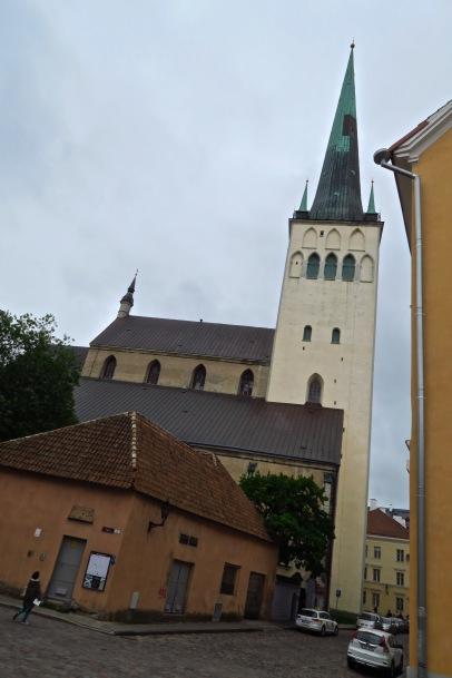 St. Olaf Church1